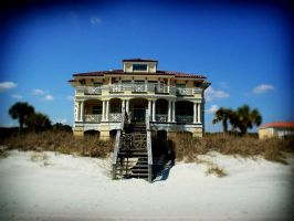 Beach House by bkueppers