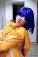 Agito Fang King 5 by YachiruFoxTailFairy