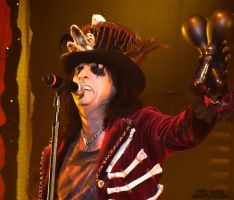 Alice Cooper, BA2 by mkozmon