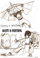 Gravity by frogit