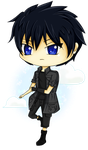 Noctis Lucis by oORoyalBlueOo
