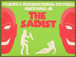 SFS: the Sadist by Hartter