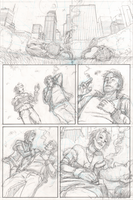 Top Cow Sample Pencils Page 1 by mistermuck