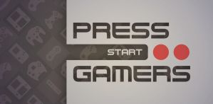 Press Start Gamers by Skypher