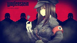 Wolfenstein: The New Order by AssassinNinja100