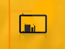 Playground by abdelrahman