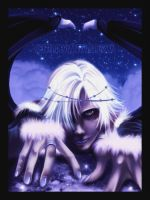 Phantom of the Darkness by Centi