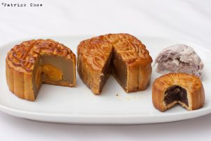 Mooncakes 2 by patchow