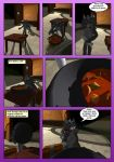 Lost part 3 page 07 by marlon94