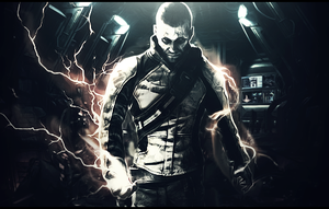 inFamous 2 by Kronos3051