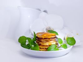 Pan- Cakes 03 by NellyGraceNG
