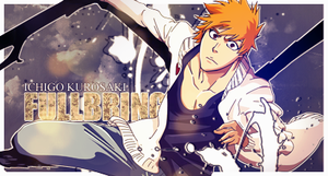 Ichigo Fullbring Tag by TattyDesigns