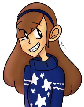 Mabel by harissa213