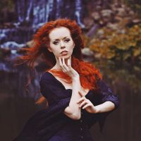 Kissed by fire by eemotional