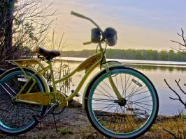 HDR Bike - 1 by quidprosno
