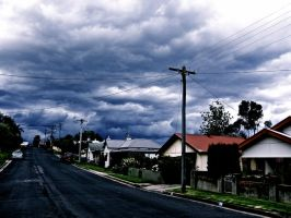 Storm Clouds by MadeleineAlana