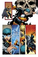 New X-men6 by ColorDojo