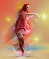 The Dance by robhas1left