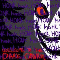 welcome to THE CARNIVAL by E-mArt123