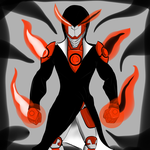 The Red Shadow Update by Akasaki-Studios