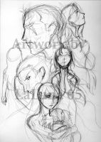 FMA Suvivors of Tragedy Step1 by laluna
