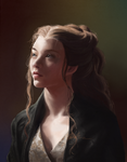 Margaery by MetalheadJack