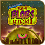 Tales from Space: Mutant Blobs Attack!!! YAIcon by Alucryd