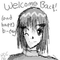 Welcome Back by Savay