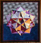 polyhed quilt by jazzy