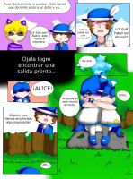 [Otaku Story] Alice in Randomland 3-20 by irenereru