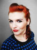Rockabilly II by Basistka