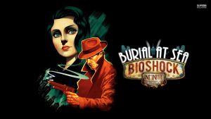 Bioshock Infinite: Burial at Sea by AcerSense