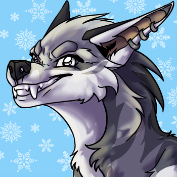 Icon for Ivory (#1) by AlitaZombie