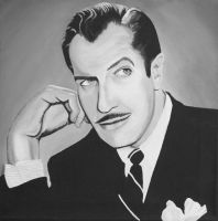 Vincent Price by Kelleck