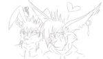Bros or Foes? by CrossingTheRiverStyx