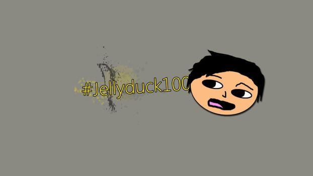 Jellyduck100 Theme (Wallpaper#1) by Jellyduck100
