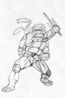 Raphael by thelearningcurv