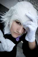 Xerxes - Wrapped In Darkness by stormyprince