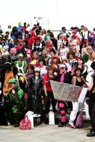 MCM Expo May 2009 - LXV by the-xiii-hour
