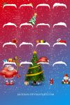 Christmas 2014 for iOS 8 by JackXan