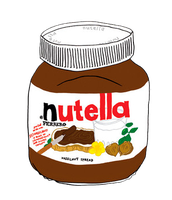 Nutella by editaciones