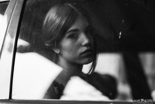passing by LichtReize