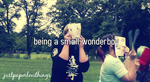 being a small wonderboy by HellGirl999
