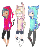 Hoodie point Adoptables by bubblesfizz