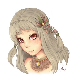Fiori by Katherineviehl