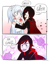 White Rose Confession by Wowza-Wowzers