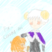 For Cloudy-nii by Wiwi-Chii
