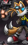 BSF - Tails by chemb0t