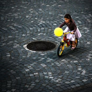 on the street by maticgolob