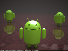 Andy Android by peterbru